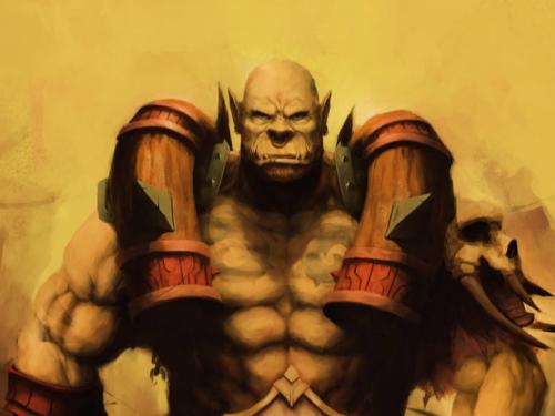 Fan Arts Warcraft: Capítulo LXXXIX