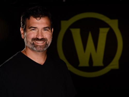 Brian Holinka deja el equipo de World of Warcraft