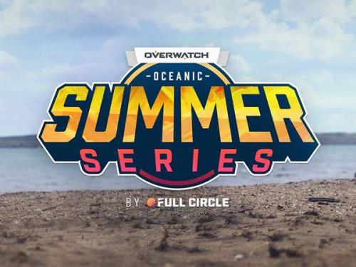 Oceanic Summer Series: Fase de Eliminación