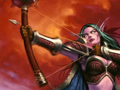 Cazador Bestias: Misiones Arma de Artefacto y Sede de Clase