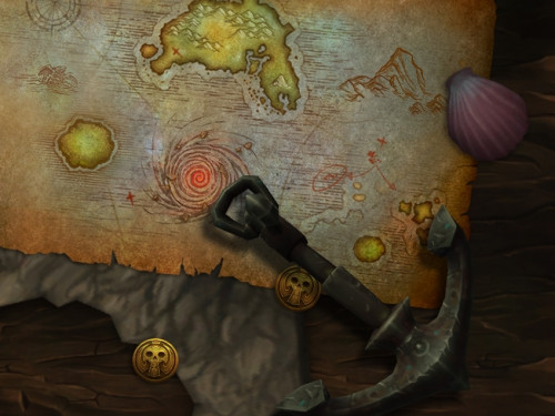 Battle For Azeroth: Expediciones Insulares