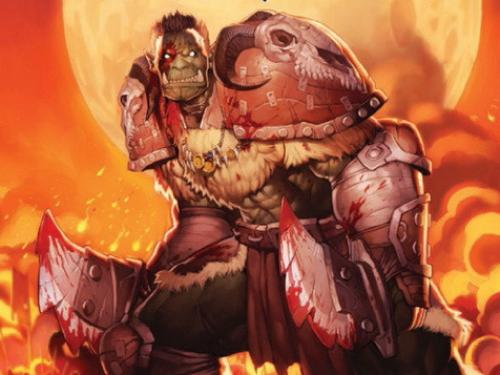 Panini Cómics volverá a lanzar Warcraft: Legends 1