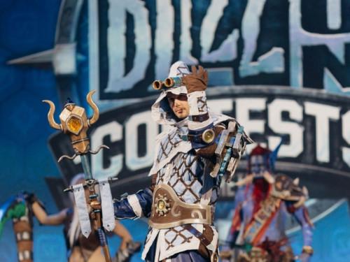 ¡Ya Disponible las Inscripciones para los Concursos de la BlizzCon 2019!