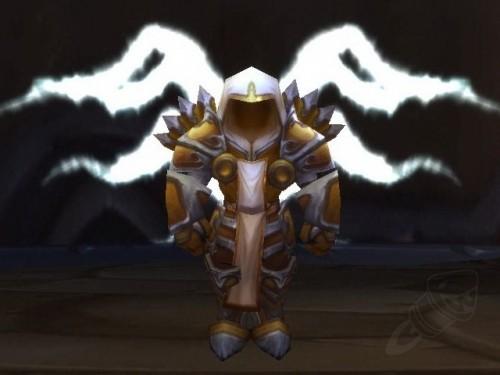 Maestro de Mascotas: Buscando en Burning Crusade...