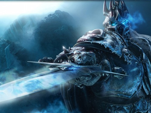 Mazmorras Paseo en el Tiempo: Wrath of the Lich King