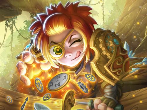 Guía de Ingeniería (1-300) en World of Warcraft Classic