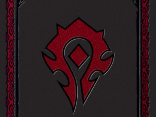 Merchandising de Blizzard: Libretas de la Horda, Alianza y Overwatch