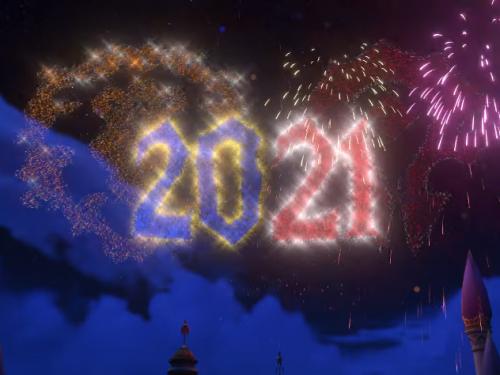 Machinima de Warcrafth: Happy New Year, Azeroth!