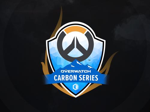 Overwatch Carbon Series: Nueva Competición en América del Norte