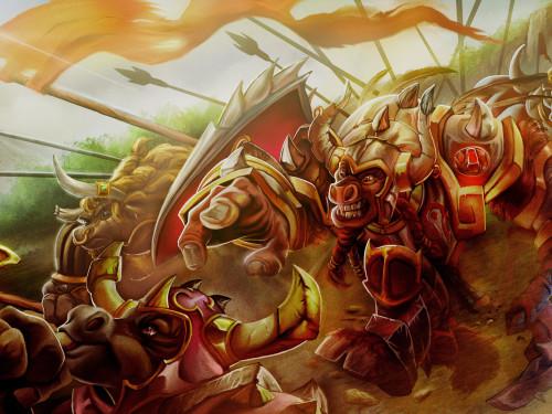 Fan Arts Warcraft: Capítulo CII