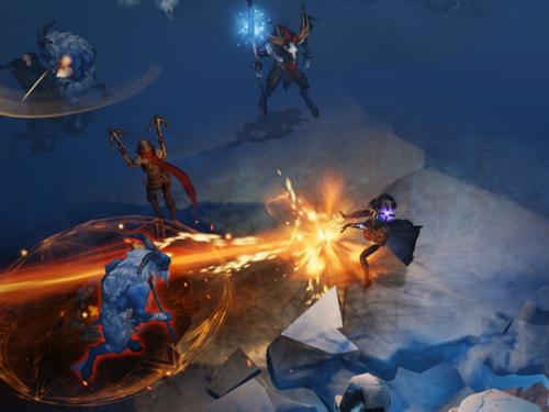 BlizzCon 2018: Gameplay de Diablo Immortal