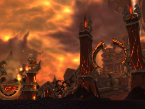 La gloria del asaltante de las Tierras de Fuego