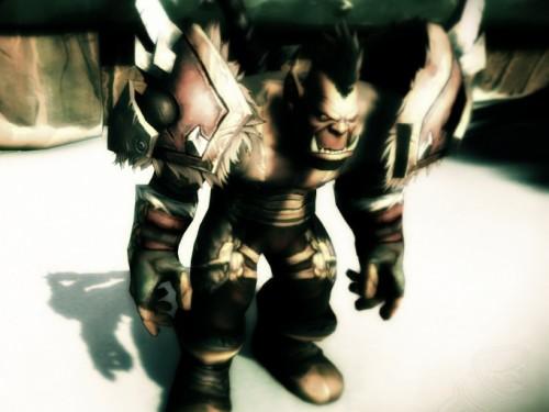 Los héroes del acero: Gloria del Asaltante de Draenor