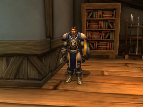 Curiosidades de Warcraft: Escondidos a Plena Vista XVI
