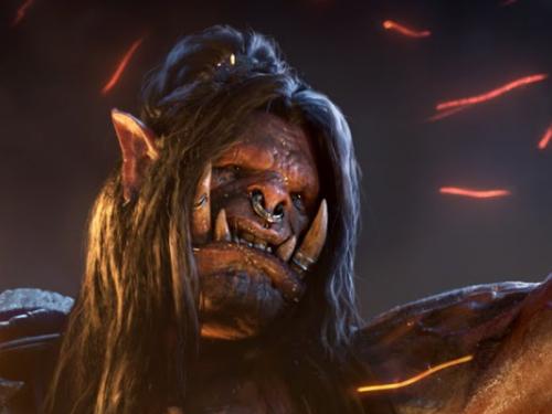 El vídeo que todo fan de Blizzard debería ver