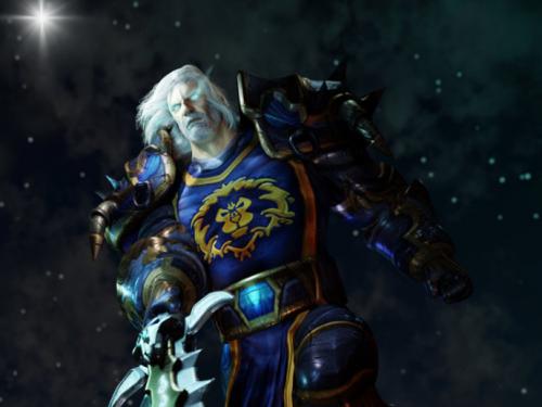 Fan Arts Warcraft: Capítulo LXXXVII