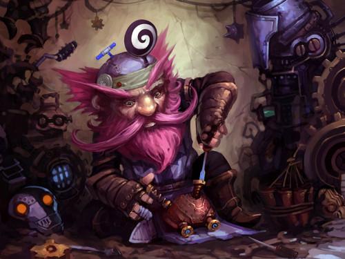 Notas del parche de World of Warcraft 7.2: La Tumba de Sargeras