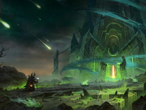 Vista Preliminar: Inquisición Demoníaca y Avatar Caído (HC)