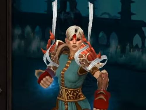 Diablo III: Guía para la Falla de Desafío 145 (América)