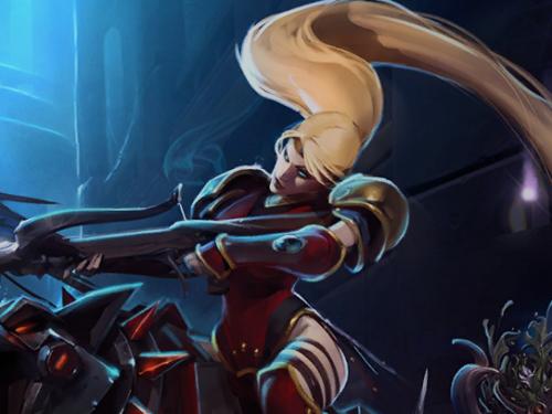 Trifulca de Héroes of the Storm: ¡Caverna Perdida!