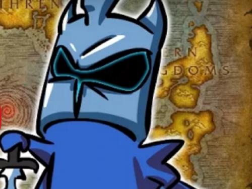 WowCraft: Episodio 32