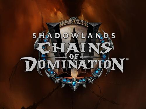 [SPOILERS] Nuevos modelos de personajes MUY RELEVANTES de Shadowlands