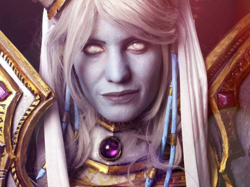 Cosplay Yrel: Ewenae Cosplay