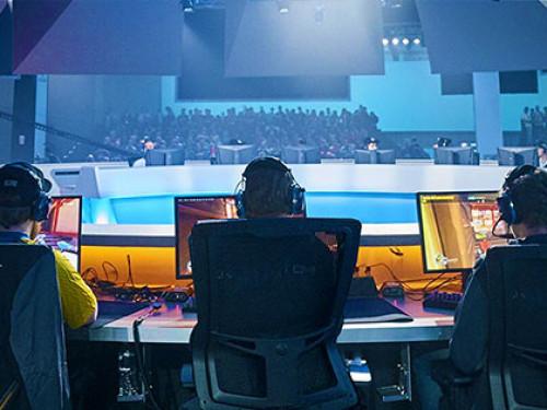 Overwatch: Presentación de las Selecciones de la Liga