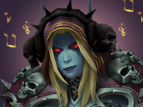 Ahora puedes concentrarte, relajarte o jugar con la música de World of Warcraft