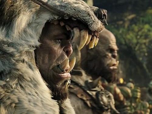 Primera Guerra: Los Clanes Orcos