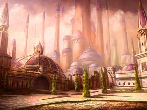 Misterios de la Beta: ¿Dalaran en Karazhan?