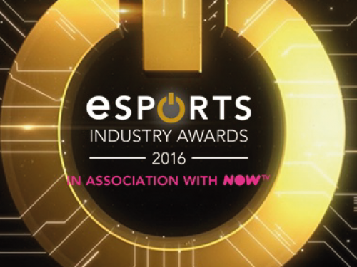 Overwatch gana el premio al Nuevo Juego eSport del Año
