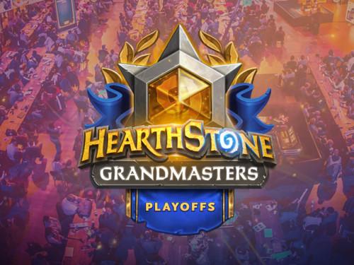 ¡No os perdáis el épico desenlace de la Temporada 2 de Grandmasters este fin de semana!
