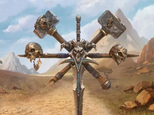 Guía de Warcraft III Reforged: Héroes de los No-Muertos
