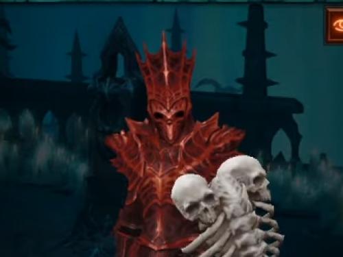 Diablo III: Guía para la Falla de Desafío 128 (América)