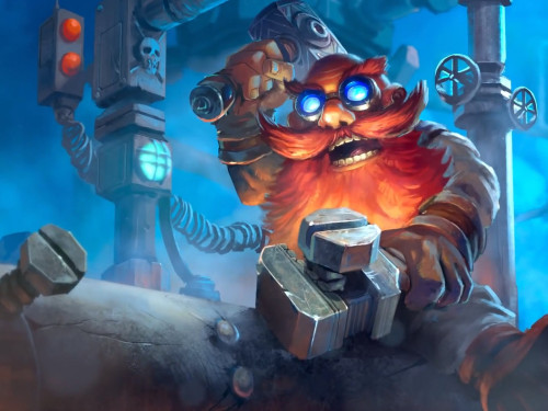 Notas del parche 7.3.2 de World of Warcraft