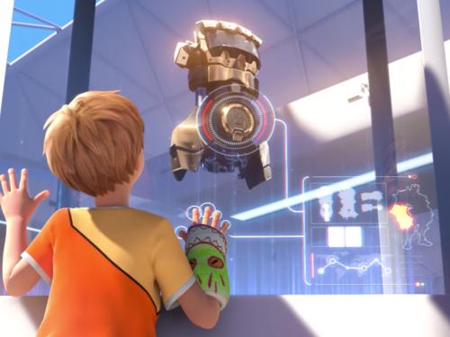 El Héroe número 24 puede que no sea Doomfist