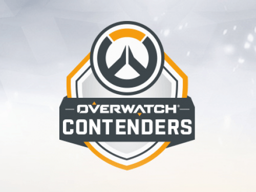 Overwatch Contenders: Temporada 0 (Playoffs NA)