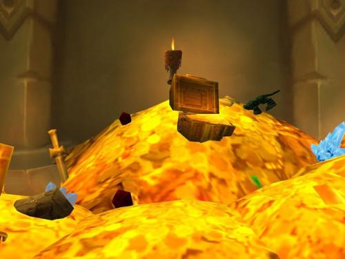 World of Warcraft alcanza el décimo puesto en mayor rentabilidad (Agosto 2020)