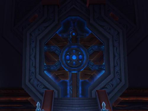 Guía del Addon Great Vault para visualizar la Gran Cámara