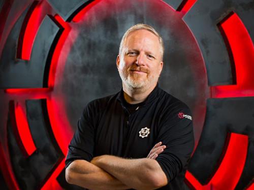 Entrevista de EuroGamer con Rod Fergusson sobre Diablo II Resurrected