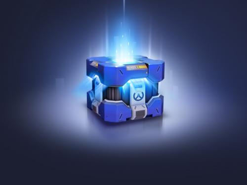 Sorteo CCXXXVI: ¡Consigue 5 Cajas de Botín para Overwatch!
