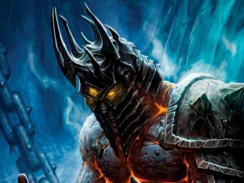Merchandising de Blizzard: Conjunto de Posters de World of Warcraft