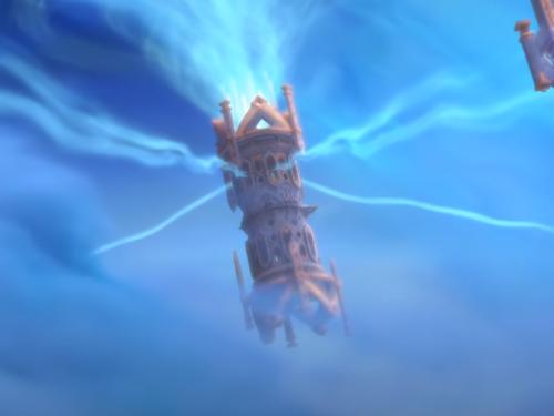 Los jugadores ya no son rescatados al saltar de Oribos