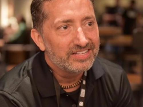 Entrevista a Garry Platner: Diseñador de zonas exteriores