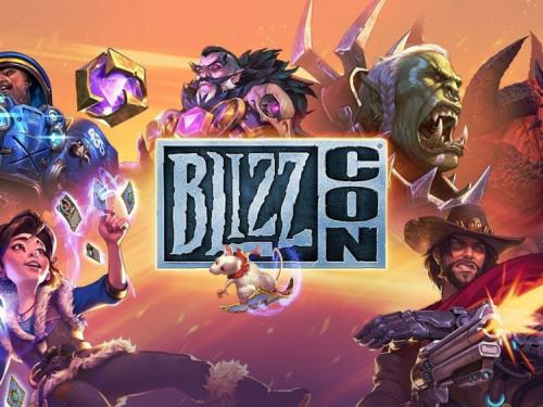 Sorteo XXXVIII: ¡Sorteamos 2 Entradas Virtuales de la BlizzCon!