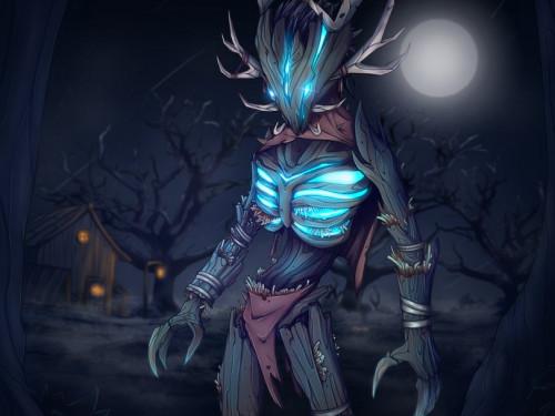 Fan Arts Warcraft: Capítulo LXXXI