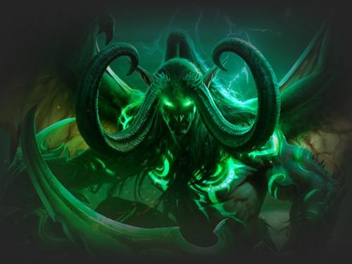 Cazador de Demonios: Personalización