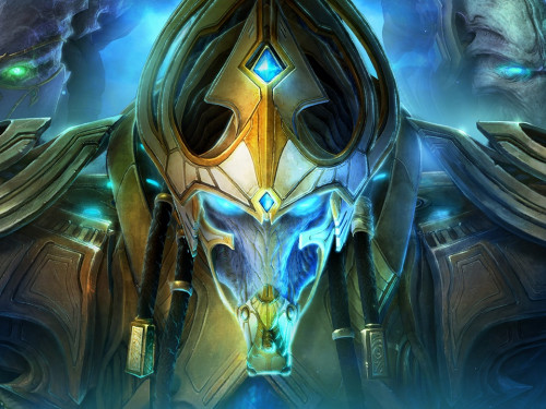 Campaña de Starcraft II: Legacy of the Void - Parte 1