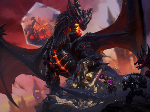 BlizzCon 2019: Novedades en Heroes of the Storm